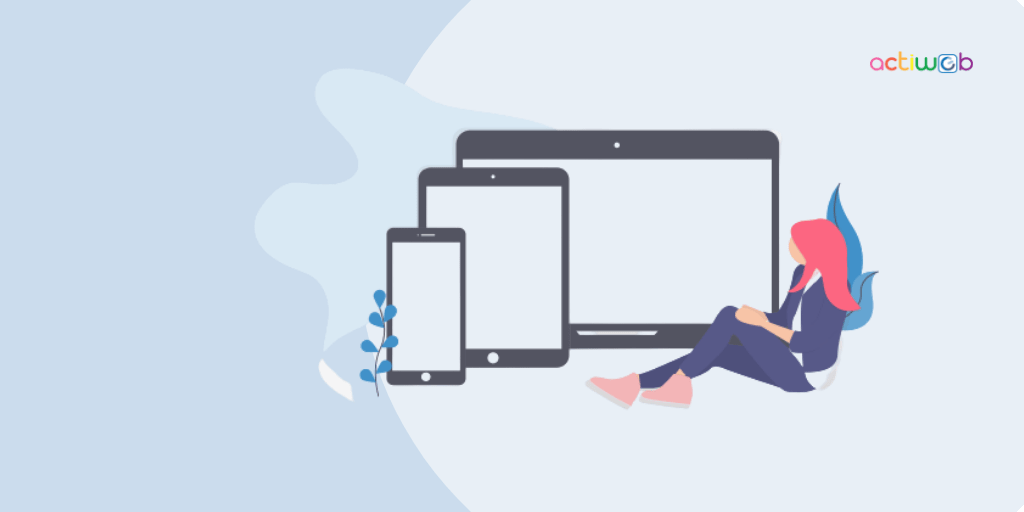 Responsive Web Design: Why Your Website Need It